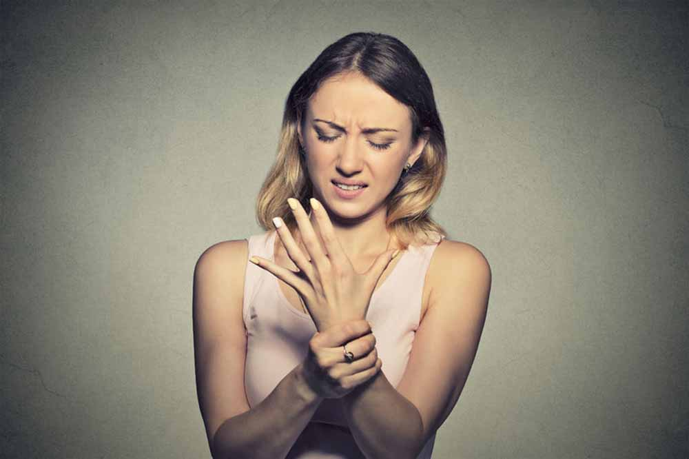 Rheutamoid arthritis nőknél