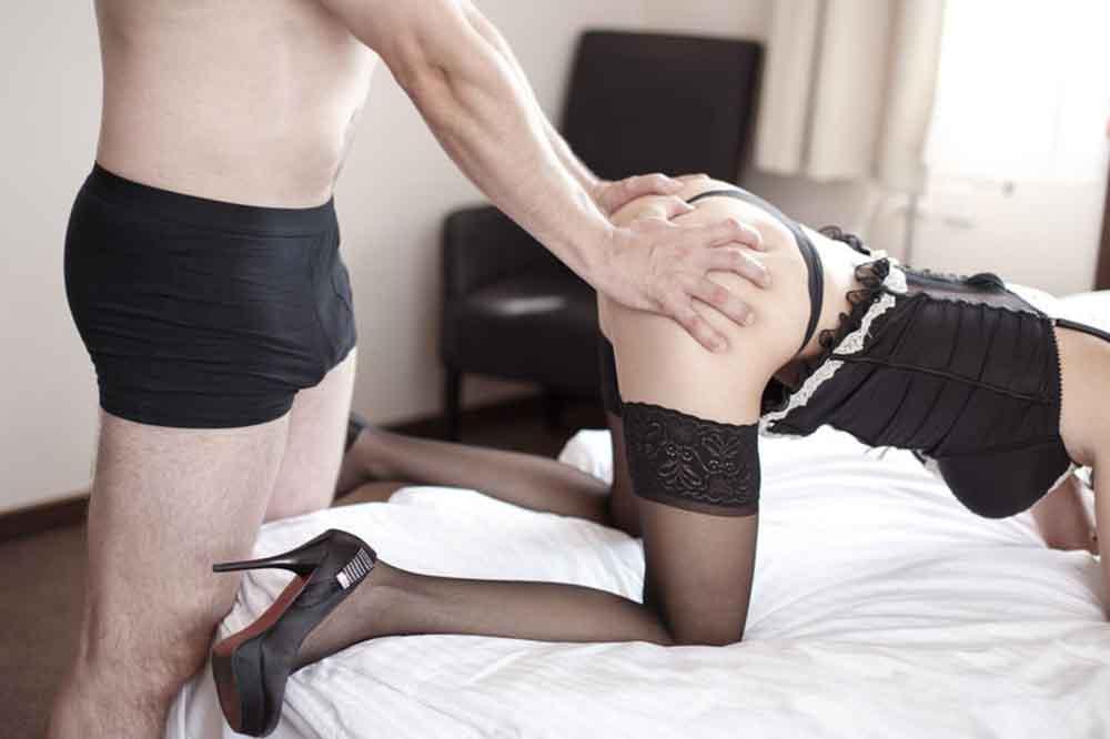 Ingyenes fekete MILF pornó videó