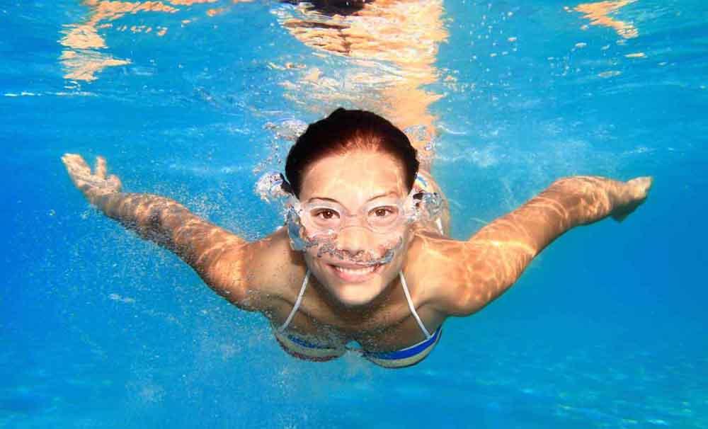 A víz javítja a látást. Navigációs menü