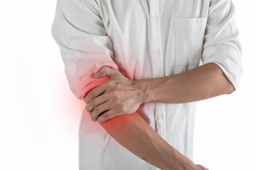 Hogyan enyhíthető a kar ízületi gyulladása - Ízületi gyulladás (reumatoid artritisz)