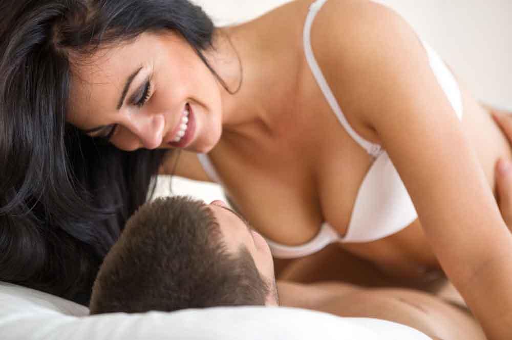 a jó szex érdekében