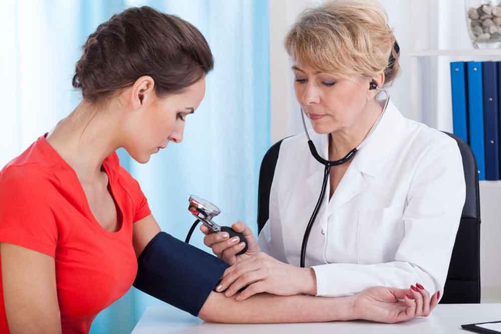 terhességi vérnyomás ingadozás