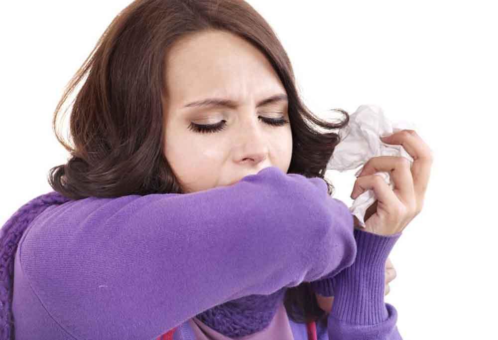 Légúti allergia