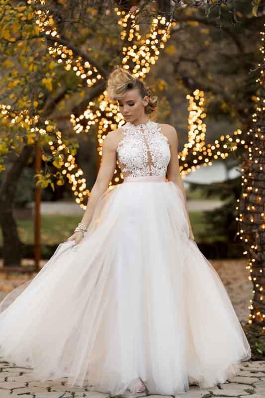készítsen honlapja menyasszonyok)