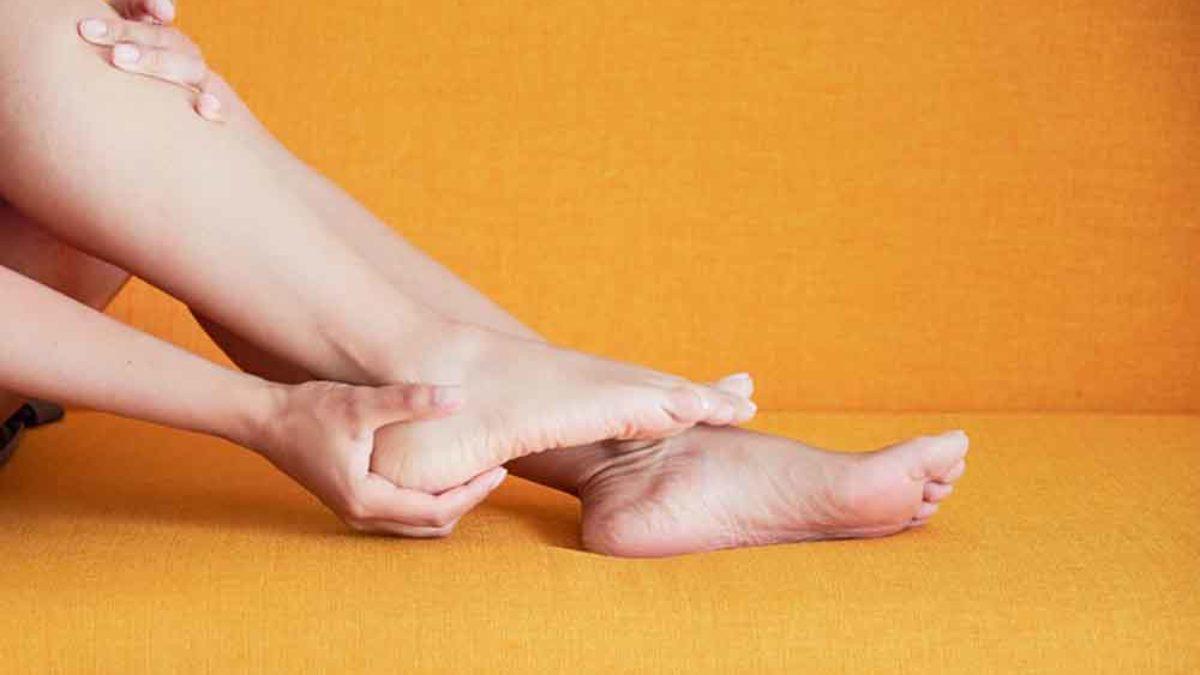 lábak viszketnek a térd alatt visszér