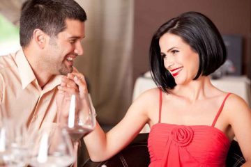 randevú válás után 40 éves wote gianni és sarah randevú