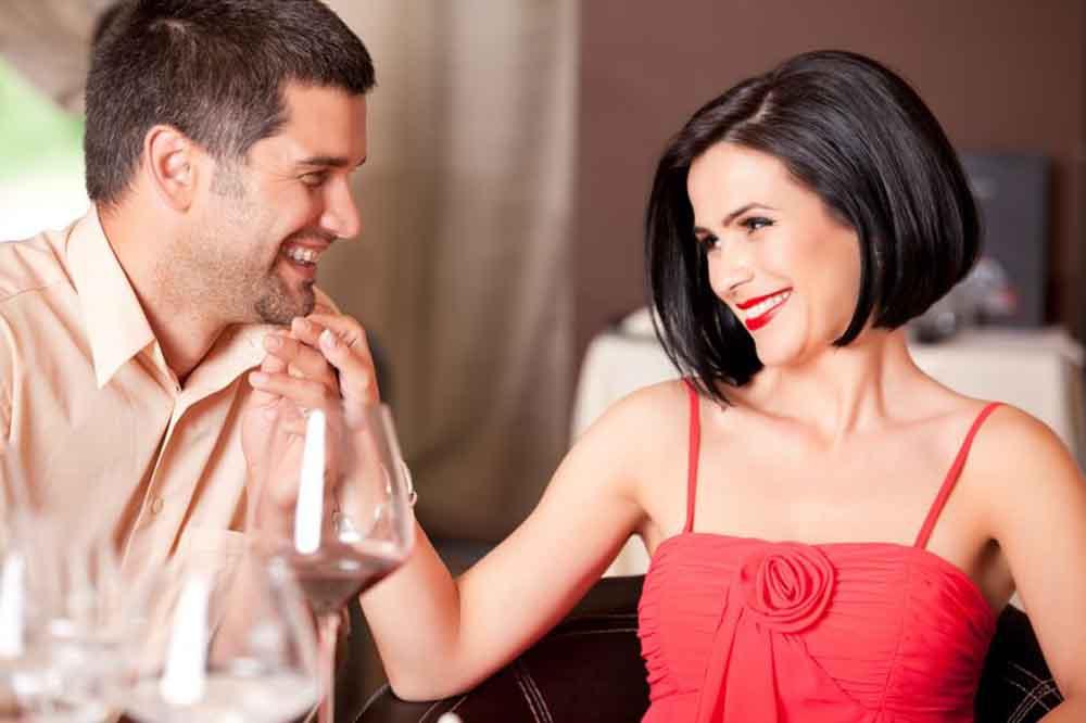 randevú az első randevú után