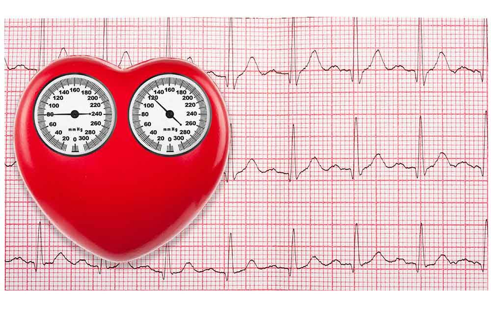 kocogás magas vérnyomással lehetséges