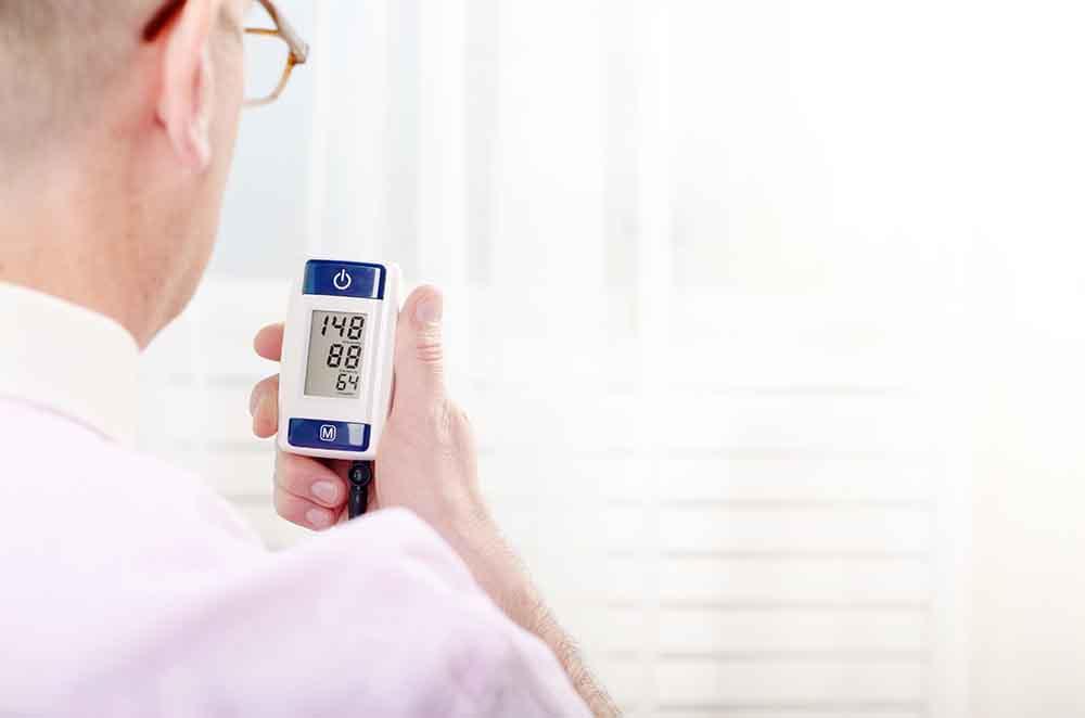 Magasabb vérnyomás télen - Hogyan mérjük helyesen..
