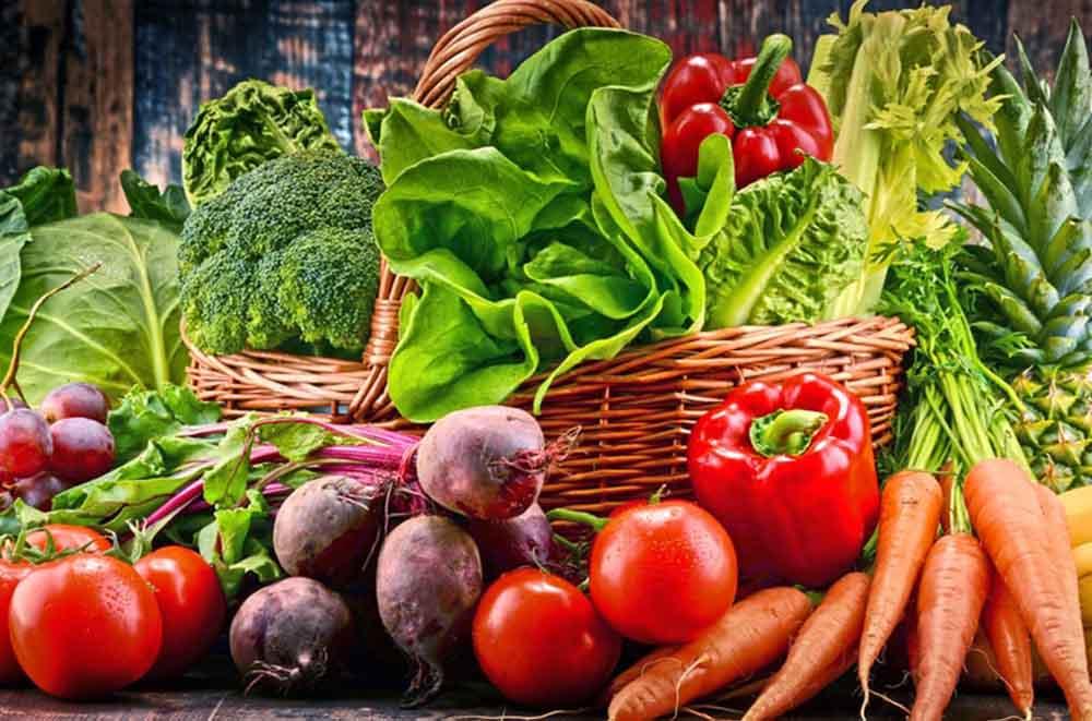 rostban gazdag diéta