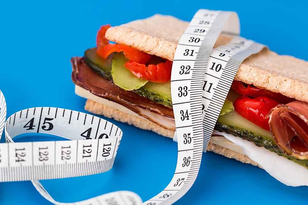 gyorsan fogyni hasról változatos étrend