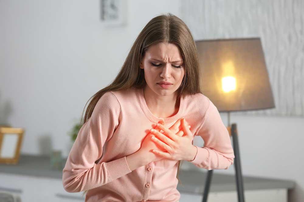 szív betegségei