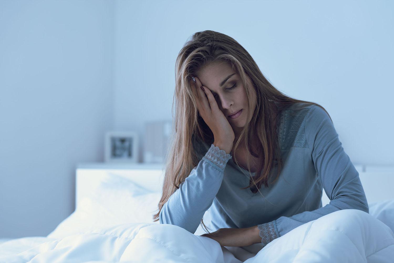 Alvászavar kezelése