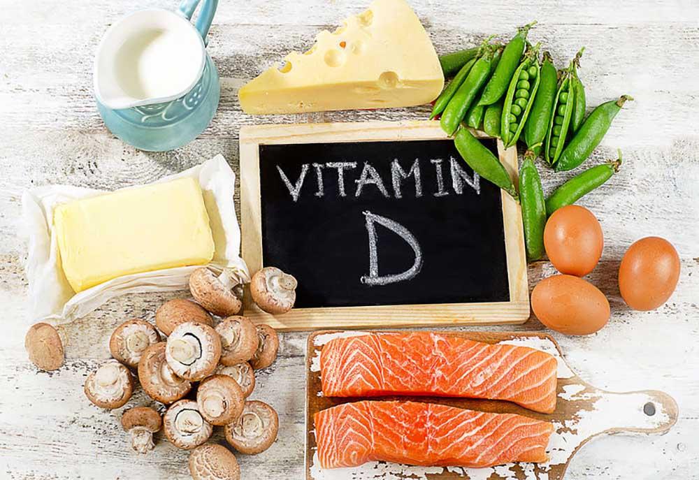 vitaminok nőknek