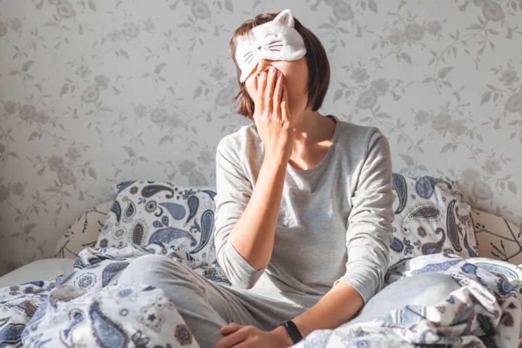 Magas vérnyomást okoz az álmatlanság
