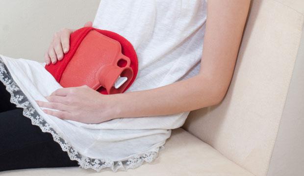 Diafragmatikus endometriózis