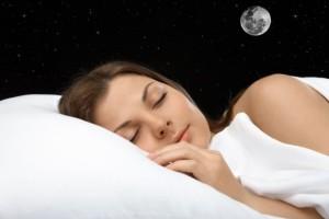 alvás, rituálé