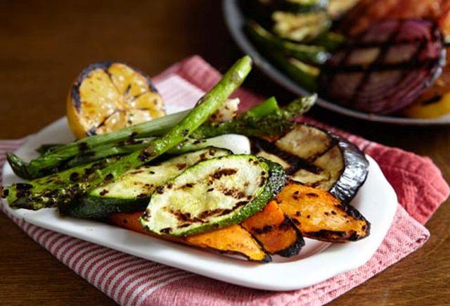 Nyári diéta: fitten és egészségesen
