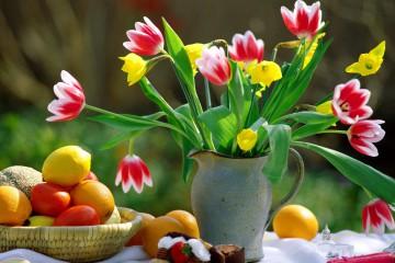 tavaszi _öltöztesd_ a lakásodat